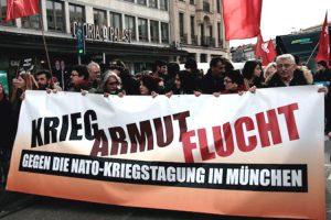 Reflexionen zur Münchener Sicherheitskonferenz – Krieg oder Frieden?