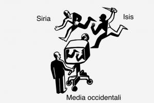 Siria: si vis pacem para veritatem