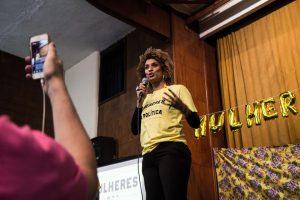 Marielle Franco: Mujer, Negra y de la Favela