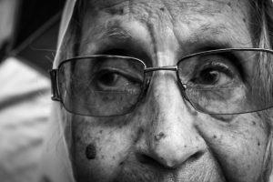 Mirta Baravalle apura a la justicia por un joven que podría ser su nieto