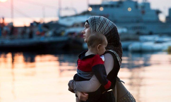 Σημαντικές παρεμβάσεις για τους πρόσφυγες στη Θεσσαλονίκη (α' μέρος): Safe Refugee και Safe Zones