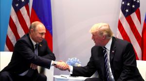 Putin al mondo: non sono mica NATO ieri!