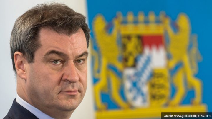 Das härteste Polizeigesetz seit 1945 – Bayern macht aus der Polizei einen Geheimdienst