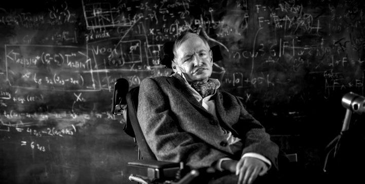 Más allá de la física, el lado activista de Stephen Hawking