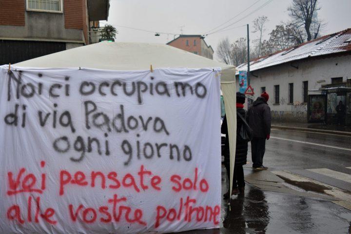 Via Padova, Milano: costruire un argine contro il razzismo