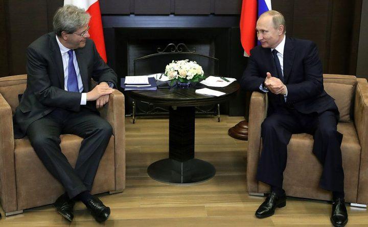 Viola Carofalo, no all'espulsione dei diplomatici russi
