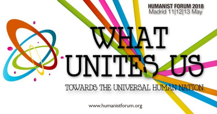 EHF2018: Was uns auf dem Weg zu einer universellen menschlichen Nation verbindet