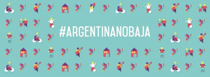 Argentina No Baja: El que aprieta el gatillo es el Estado