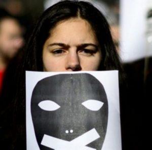 Rapporto Amnesty su legge antiterrorismo spagnola e censura
