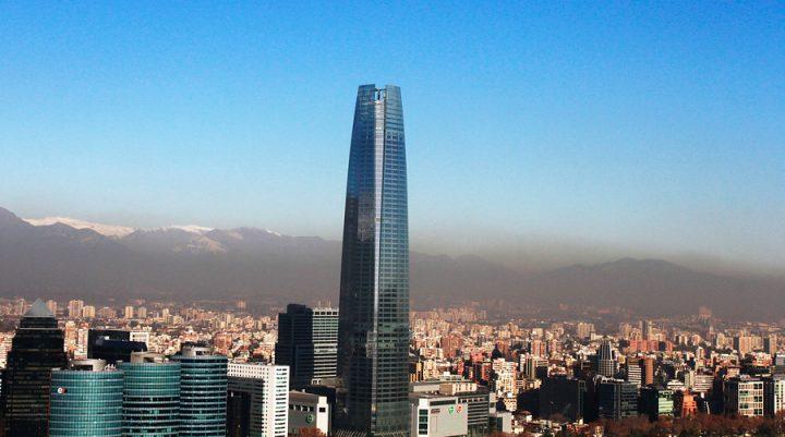 El estudio de la OCDE sobre Chile no sirve para apoyar el progreso de nuestro país