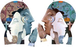 La donna nei 3 monoteismi, l'immigrazione, le patologie sociali: dibattito alla Madonna dell'Archetto a Roma
