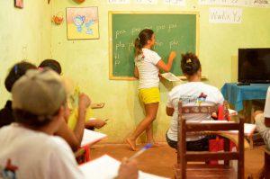 La educación crítica es agenda en el Foro Social Mundial