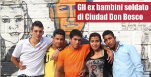 Colombia: cicatrici di guerra, matrici di pace