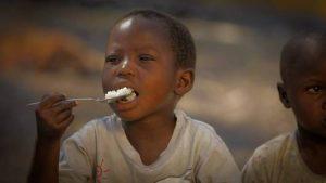 Africa: le radici della fame