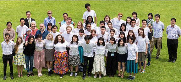 """Un invito da Hiroshima: partecipare al programma """"Youth Exchange for Peace"""""""