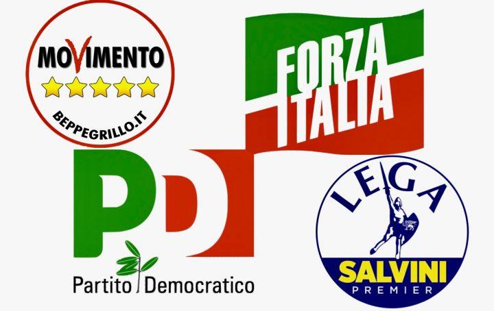 #Elezioni2018, parla Pagano di Forza Italia: