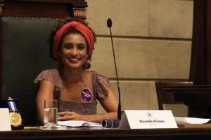 [Brésil] «Être une femme noire, c'est résister et se battre tout le temps pour survivre» : une interview de Marielle Franco, 8 mars 2017
