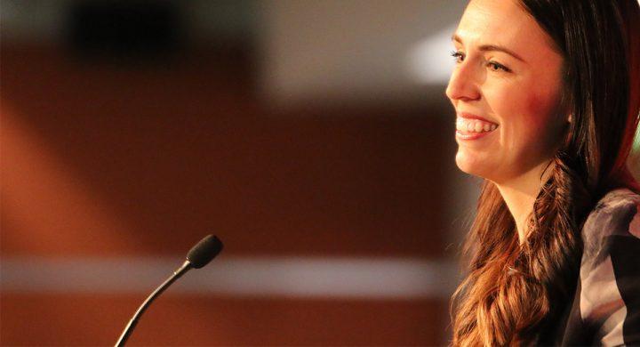 La Nouvelle-Zélande va créer un Ministère pour le désarmement