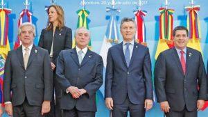 TLC Mercosur–UE:  La irresponsabilidad  de negociar contra reloj