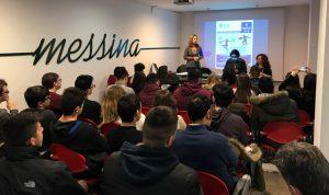 Messina: #8marzo, diritti, conquiste ed evoluzione delle donne raccontati da studenti delle scuole