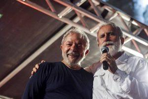 Callar jamás! El Foro de Comunicación para la Integración de NuestrAmérica condena el atentado contra Lula