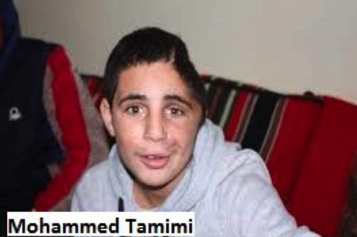 Perché Israele non sopporta la famiglia Tamimi