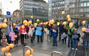 March For Our Lives anche a Milano