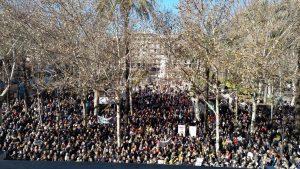 ¿Se está gestando un nuevo Mayo del 68 en España?