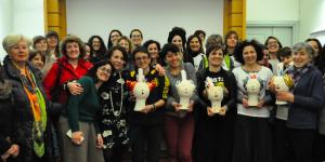 """Il 6 marzo VII Edizione del Premio Donne Pace Ambiente """"Wangari Maathai"""""""