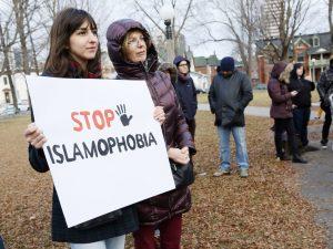 Ισλαμοφοβία: ένας υπαρκτός κίνδυνος για τις δημοκρατικές κοινωνίες
