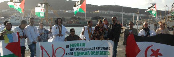 Successo giuridico per i Saharawi nella disputa sullo sfruttamento delle risorse