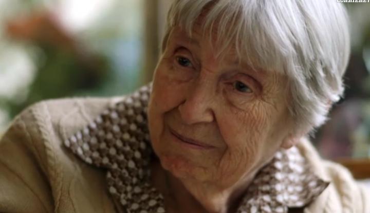 Vera Jarach, la «partigiana della memoria» compie 90 anni