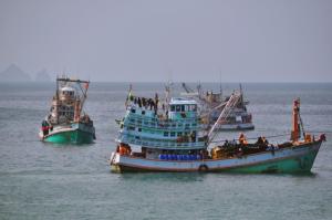 Gli schiavi del mare esistono ancora, ma qualcosa sta cambiando