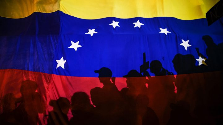 Venezuela mostrada por los medios o el monopolio del cinismo