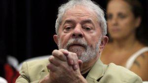 Declaración pública frente a la prisión de Luis Inácio Lula Da Silva