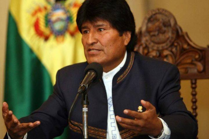 Evo Morales destaca el papel de la Educación en los cambios en Bolivia