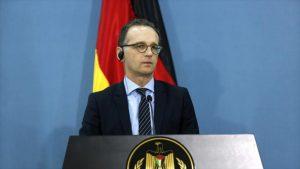 Canciller alemán: Necesitamos a Rusia como aliado