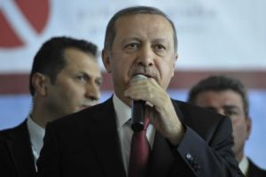 No alla propaganda di guerra turca in Germania!