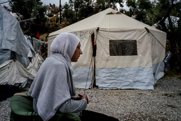 Greece: Government Defies Court on Asylum Seekers