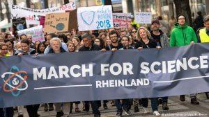 """""""March for Science"""": Für die Freiheit der Wissenschaft"""