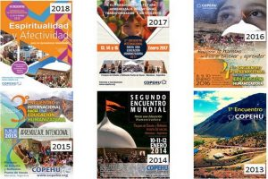 [COPEHU] Sixième Rencontre internationale « Vers une Éducation humanisatrice »