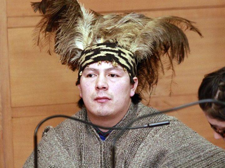 Cile: il caso del machi Celestino Cordoba
