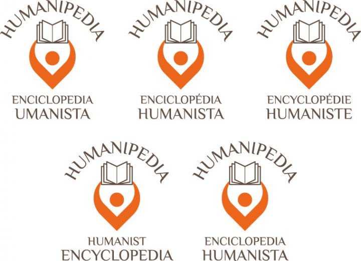 L'Enciclopedia Umanista festeggia il nuovo logo