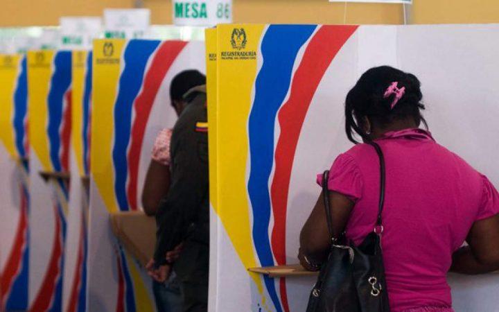 Colombia: El #11M y la primera vuelta presidencial