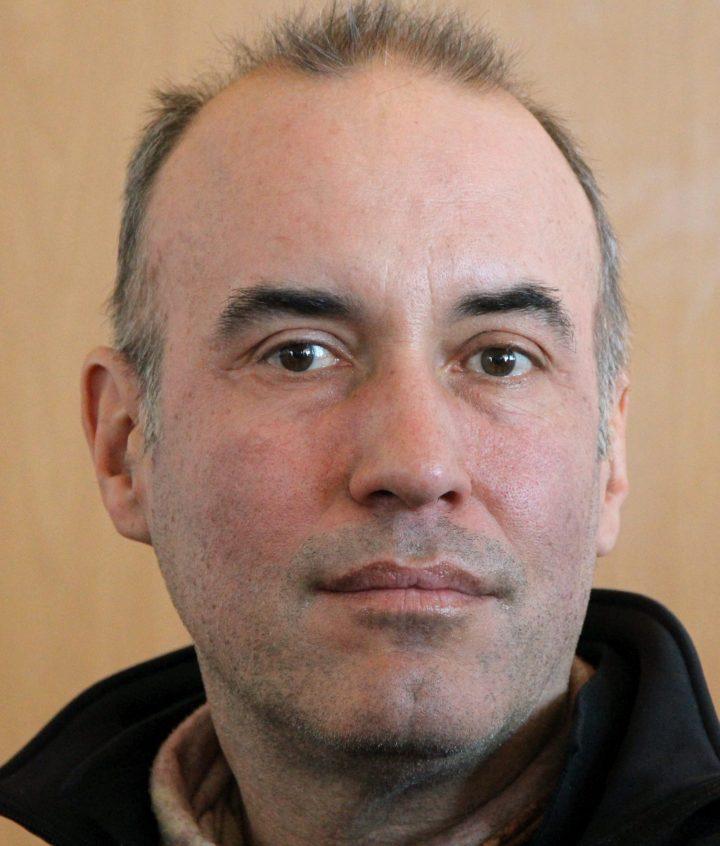 Interview mit Alvaro Orus, Regisseur des Dokumentarfilms über das Bedingungslose Grundeinkommen
