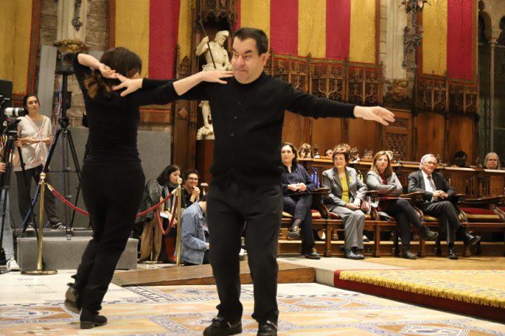 Barcelona unida para reducir la desigualdad y garantizar los derechos sociales