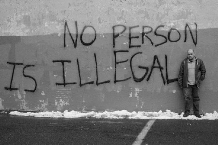 Desobediencia civil si se aprueba la Ley de Inmigración y Asilo