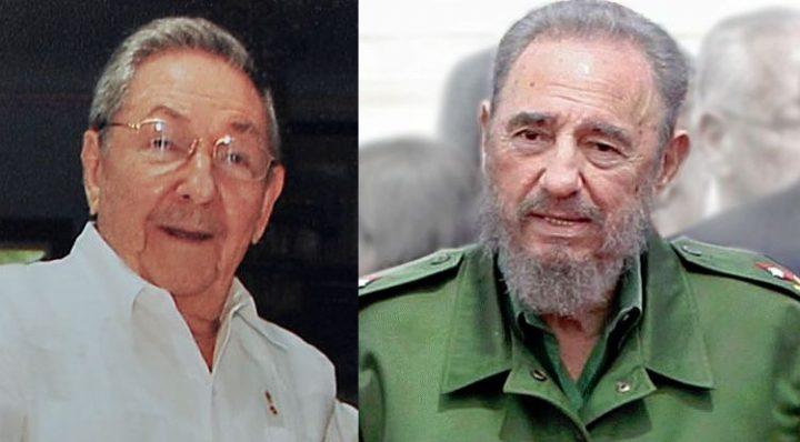 Hommage a los Castros