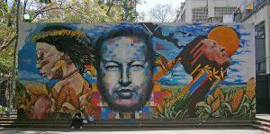 Das umstrittene Erbe des Hugo Chávez