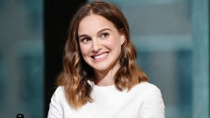"Natalie Portman rifiuta il ""Nobel"" d'Israele"